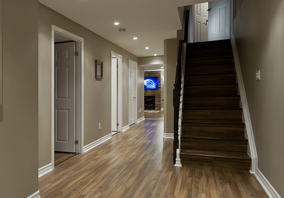 Finished Basement Ideas 11